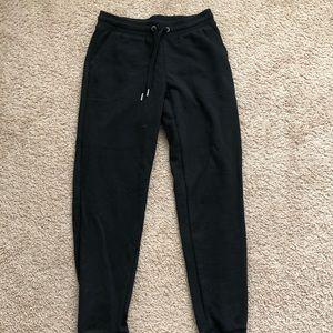 Uniqlo woman sweatpants